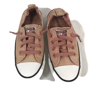 Converse All Star Womens Sneakers Shoes Low Top